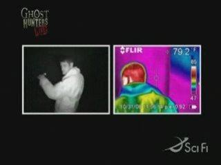 TAPS GHOST HUNTERS ▪ Halloween 2008 ▪ S04·E23 |14·19|
