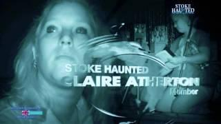 STOKE HAUNTED Vault THE SWAN  EPISODE 49 PART 2 THE CONCLUSION