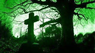 Graveyard Ouija Board Dangers. Halloween Cemetery Ouija Session Gone Wrong!!!