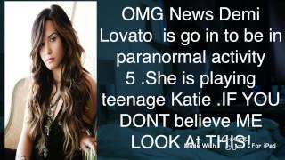 MUST SEE OMG PA5 NEWs