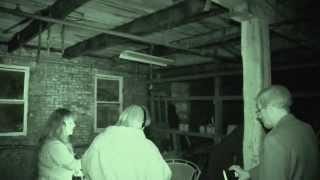 Haunted Irish Mist Ghost Detectives S4EP7