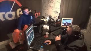 RADIO ΟΚΤΑΒΑ – ΠΑΡΑΦΥΣΙΚΕΣ ΔΡΑΣΤΗΡΙΟΤΗΤΕΣ | ΜΕΡΟΣ 5