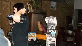 Old Mill Antiques Slide Show, Jefferson Tx, Nov 2012