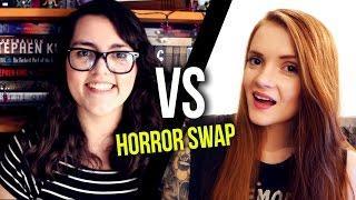 Horror Swap Mexico VS Australia (with Vikinga Lectora)