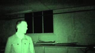 Poltergeist Activity at Newsham Park Hospital with P.A.S.T Investigations