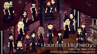 Haunted Highways Season 3 Episode 4 ''Lost Time''