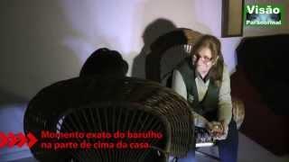 Visão Paranormal - O Caso da Zona Leste (Parte 2/3)