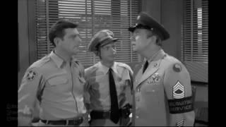 "Mandela Effect?-The Andy Griffith Show-""Amber Alert"""