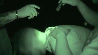 SCARY Demon Possession by Ouija Board Caught on Video Tape