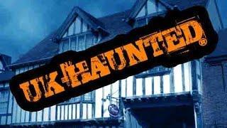 UK HAUNTED Halloween 2015 FULL TV episode (no music)
