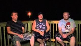 Waverly Hills Sanatorium pre-trip interview with Pittsburgh Paranormal Research Team