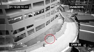 Top 5 Ghost Attack Caught On Cctv Camera | Real Ghost Video Based On A Paranormal Story