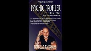 Daywalkers Paranormal Show Interviews Robbie Thomas