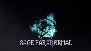 Sage Paracon 3 - November 8th -11th  (2018)