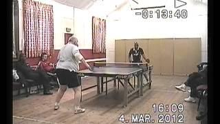 Bradford  Paul Mc Kreith  V Scarborough Dave Burnham 12