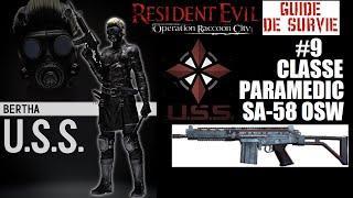 ☣ Resident Evil Operation Raccoon City #9 Tuer les 2 Tyrans [Guide de survie]