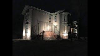 The Graestone Manor Livestream