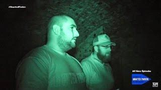 Haunted Finders Season 5 Episode 3 - Edinburgh Vaults