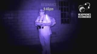 Trans-Allegheny Lunatic Asylum: Paranormal Activity on the first floor: 09.06.14