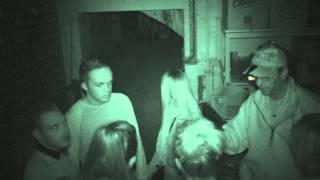 Red Lion Hotel ghost hunt - 13th February 2015
