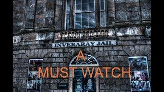Inveraray Jail (A Paranormal Investigation) A MUST WATCH