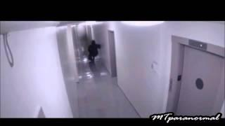 Real Ghost Shadow Attacks Teen!! 100% REAL VIDEO!!!