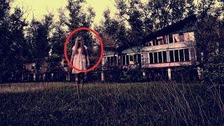 Scary Weird Creature Caught On Camera | Ghost Looking Through Window | Most Scary Videos Ever