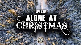 Alone At Christmas | Ghost Stories, Paranormal, Supernatural, Hauntings, Horror