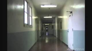 Fantasma en hospital mental