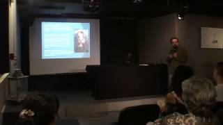 Γιώργος Ιωαννίδης: Το Ιερό και το Σύμβολο (Αθήνα 14/6/2014)