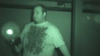 Clovis Wolfe Manor - EVP Session By Phone (Camera Audio)