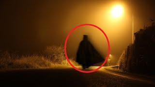 Different Weird Creatures Caught On Camera!! Paranormal Videos 2017