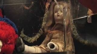 Haunted New Orleans! Haunted Mortuary
