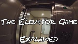 Alex Explains The Elevator Game And Mysterious Death Of Elisa Lam Connection 2018 3 AM CHALLENGE