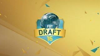 Fifa 16 Fut Draft - E1