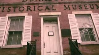Dearborn Public Ghost Hunt Trailer