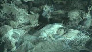 Paranormal Phenomena - Dreams and Nightmares