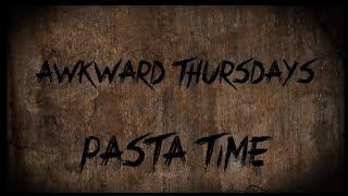 THIS WEEK'S STORY on Awkward Thursdays! (HauntingSeason)