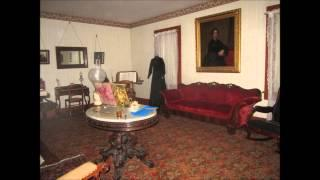 The San Diego Ghost Hunters - William Heath Davis -  No -  Sherri -  6/7/2014