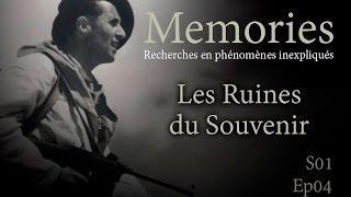 Memories : Les Ruines du Souvenir - EP04 S01