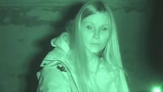 PIT - Cacciatori di Fantasmi - indagine HALLOWEEN LUCEDIO 2016