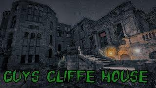 HBI HAUNTED BRITAIN INVESTIGATIONS - GUYS CLIFFE HOUSE PARANORMAL INVESTIGATION
