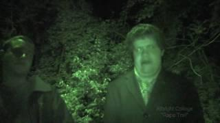 Paranormal Estate: Albright College (Ghost Hunting)