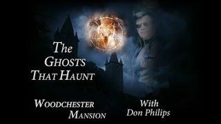 HAUNTED MANSION BEST EVIDENCE  Full Episode (The Supernatural Files)