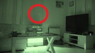 Three Weeks Later - Real Paranormal Activity Part 19.6