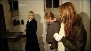 Ghost Hunting With ... Girls Aloud Pt. 4