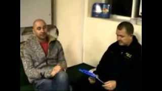 Phil Whyman & Ian Lawman Interview
