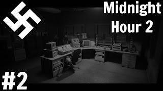 Midnight Hour 2x02: Il Cancello Della Mente/SCP001 (Creepypasta)