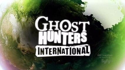Ghost Hunters International [VO] - S02E20 - Hamlet's Castle - Dailymotion