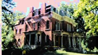 Mcpike Mansion Coming 2014